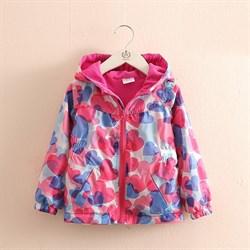 Куртка на флисе BabyKids Element 8975