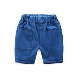 Джинсовые шорты BabyKids Element c110