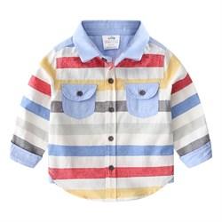 Рубашка  BabyKids Element a077