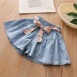 Джинсовые шорты BabyKids Element c271