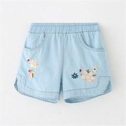 Джинсовые шорты BabyKids Element c330