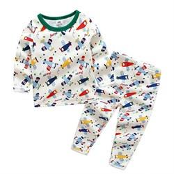 Пижама утепленная BabyKids Element 0522