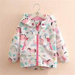 Куртка (ВЕСНА-ОСЕНЬ) BabyKids Element 9368