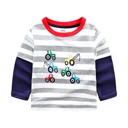 Лонгслив BabyKids Element 4113