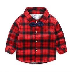 Рубашка (ЗИМА)  BabyKids Element 6336