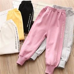 Спортивные брюки BabyKids Element c992