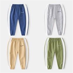 Спортивные брюки  BabyKids Element c902
