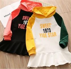 Платье BabyKids Element 5516