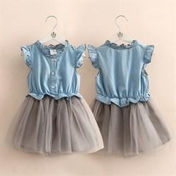 Туника/Платье BabyKids Element 4680