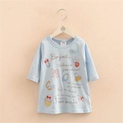 Платье/туника BabyKids Element 8201
