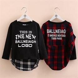 Рубашка BabyKids Element  b051