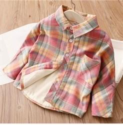 Рубашка BabyKids Element  b153
