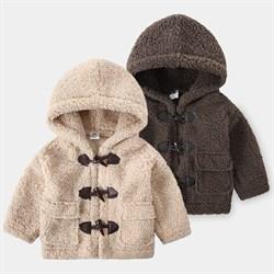 Пальто  BabyKids Element a318