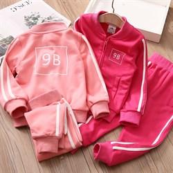 Спортивный костюм BabyKids Element 4839
