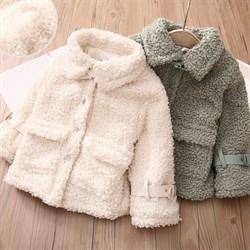 Куртка BabyKids Element a555
