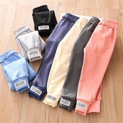 Спортивные брюки BabyKids Element c617