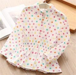 Рубашка BabyKids Element b292