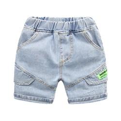 Джинсовые шорты BabyKids Element d819