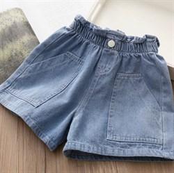 Джинсовые шорты BabyKids Element d998