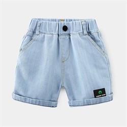 Джинсовые шорты BabyKids Element d808