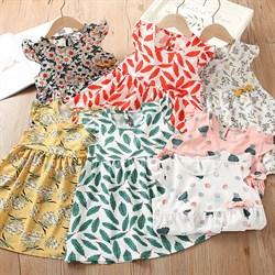 Платье  BabyKids Element 5935