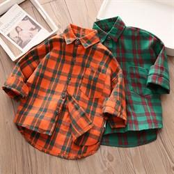 Рубашка BabyKids Element b660