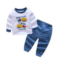 Пижама BabyKids Element 3822