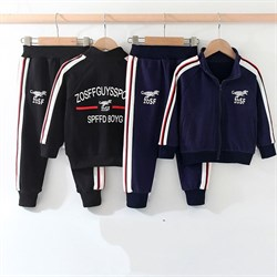 Спортивный костюм BabyKids Element 5976