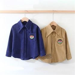 Рубашка BabyKids Element b681
