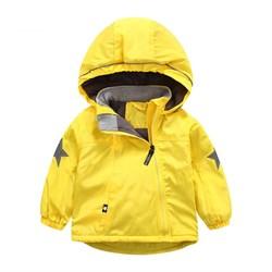 Куртка на флисе BabyKids Element 8082
