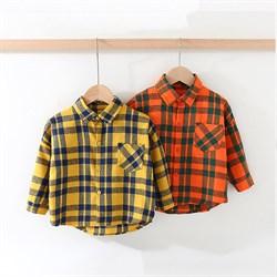 Рубашка BabyKids Element b599