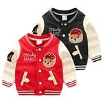 Куртка-регби BabyKids Element 8521 - фото 10878