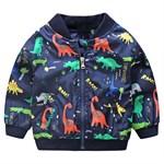 Куртка-регби BabyKids Element 8485 - фото 10923