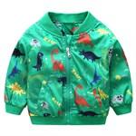 Куртка-регби BabyKids Element 8485 - фото 10925