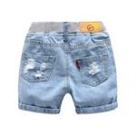 Джинсовые шорты BabyKids Element kz-b086 - фото 11667