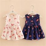 Платье/туника BabyKids Element 8485 - фото 15122