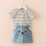 Платье BabyKids Element 3496 - фото 16212