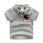 Футболка-поло Baby&Kids Element 8285 - фото 16419