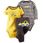 Комплект Baby 3в1 HA02260 02271 - фото 16635