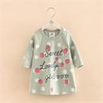Платье/туника BabyKids Element 8201 - фото 17613