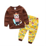 Пижама BabyKids Element 0909 - фото 18806