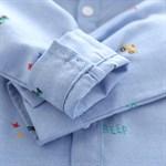 Рубашка BabyKids Element 9261 - фото 19485
