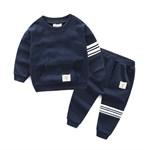 Спортивный костюм BabyKids Element 3820 - фото 20455