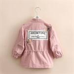 Куртка BabyKids Element 8806 - фото 20643