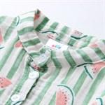 Рубашка BabyKids Element 9309 - фото 20705