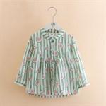 Рубашка BabyKids Element 9309 - фото 20707