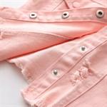 Джинсовая куртка BabyKids Element 8552 - фото 22204