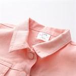 Джинсовая куртка BabyKids Element 8552 - фото 22205