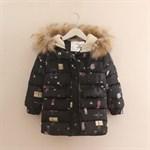 Куртка (ЗИМА) BabyKids Element 6856 - фото 22677