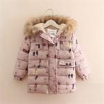 Куртка (ЗИМА) BabyKids Element 6856 - фото 22681